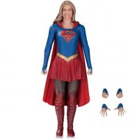 Supergirl TV Series Action Figure