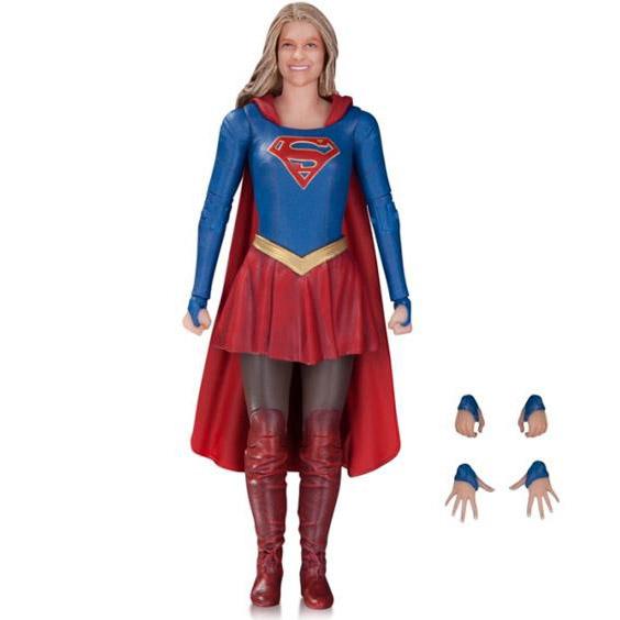 Supergirl TV Series Action Figure