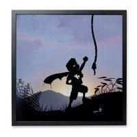 Superhero Kid Prints - Super Kid