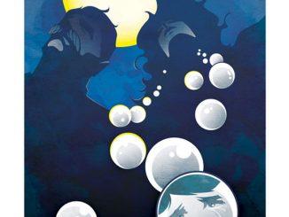 Superhero Origin Series Posters Batman