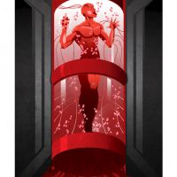 Superhero Origin Series Posters Deadpool