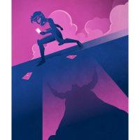 Superhero Origin Series Posters Gambit
