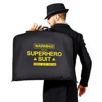 Superhero Suit Carrier