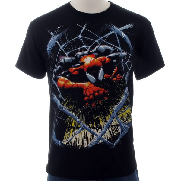 Superior Spiderman Shirt