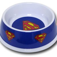 Superman 16oz Pet Bowl