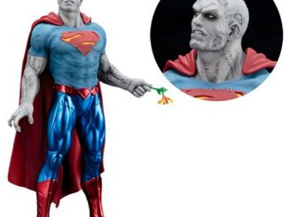 Superman Bizarro New 52 ArtFX+ Statue