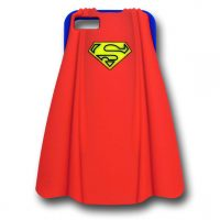 Superman Caped iPhone 5 Case