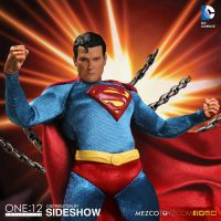 Superman Collectible Figure 4
