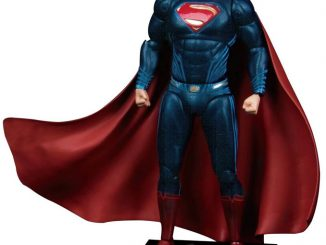 Superman DAH-003 Dynamic 8ction Action Figure