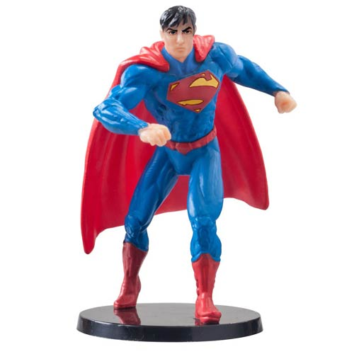 Superman DC Comics Mini-Figure
