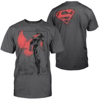 Superman Extreme Art T-Shirt