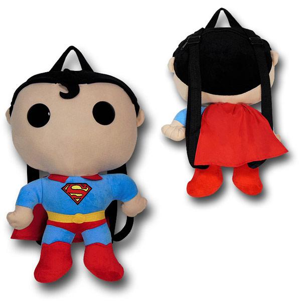 Superman Funko Backpack