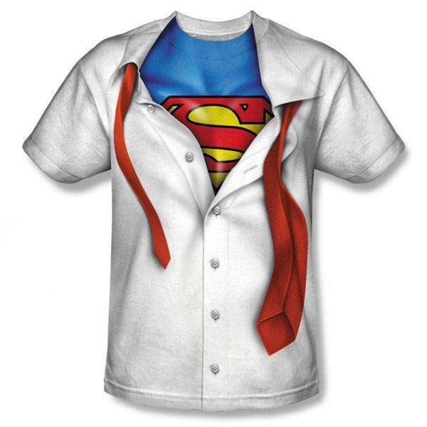 i am superman t shirt. Black Bedroom Furniture Sets. Home Design Ideas