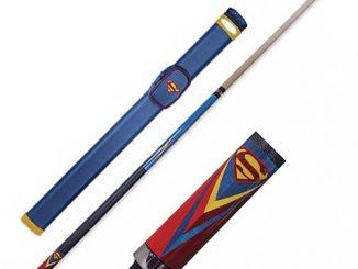 Superman Iconic Pool Stick