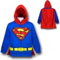Superman-Kids-Red-Hood-Costume-Hoodie