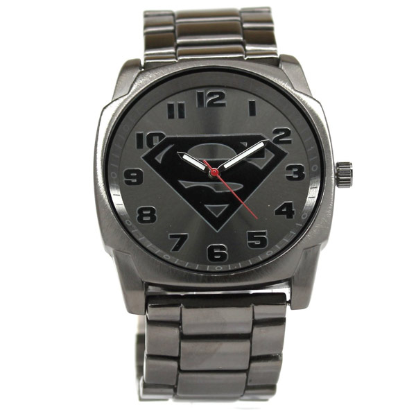 Superman Logo Watch