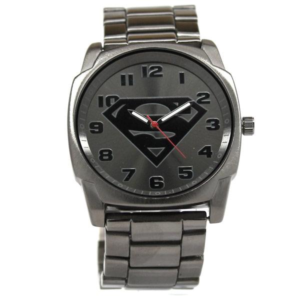 Superman Logo Watch