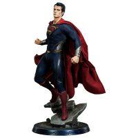 Superman Man Of Steel Premium Format Statue