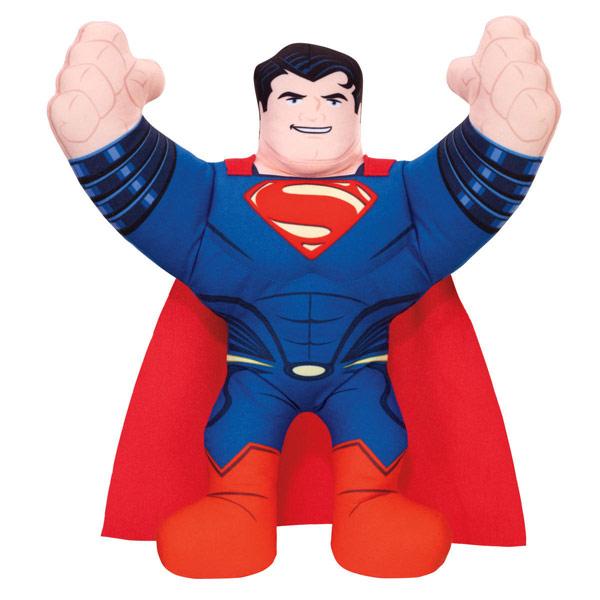 Superman Man of Steel Hero Buddies Superman Plush