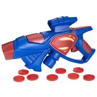 Superman Man of Steel Kryptonian Blaster Gun