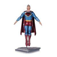 Superman Man of Steel by Darwyn Cooke Statue