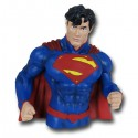 Superman New 52 Bank