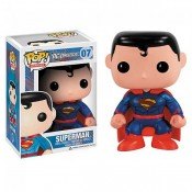 Superman New 52 Previews Exclusive Pop Vinyl Figure