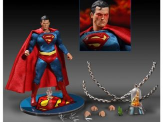 Superman One 12 Scale Collective Action Figure