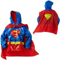 Superman Raincoat