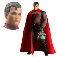 Superman Red Son One 12 Collective Action Figure