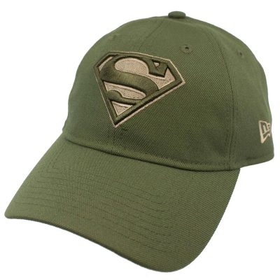 Superman Salute to Service Hat