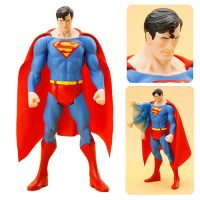 Superman Super Powers Collection ArtFX Statue