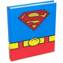 Superman Uniform Hardcover Journal