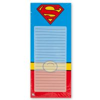 Superman Uniform Magnetic To-Do List