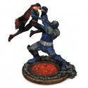 Superman Vs. Darkseid 2nd Edition Statue