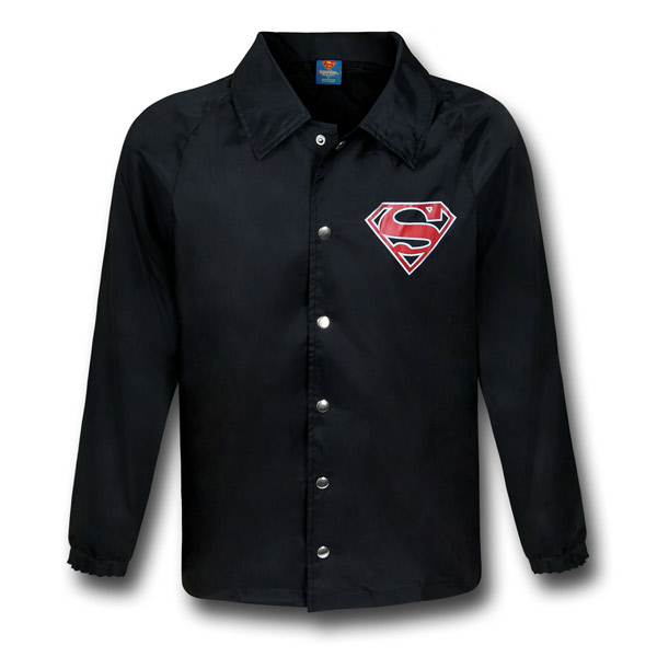 Superman Windbreaker