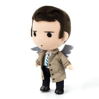 Supernatural Chibi Plush