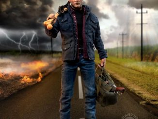 Supernatural Dean Winchester 1 6 Scale Figure