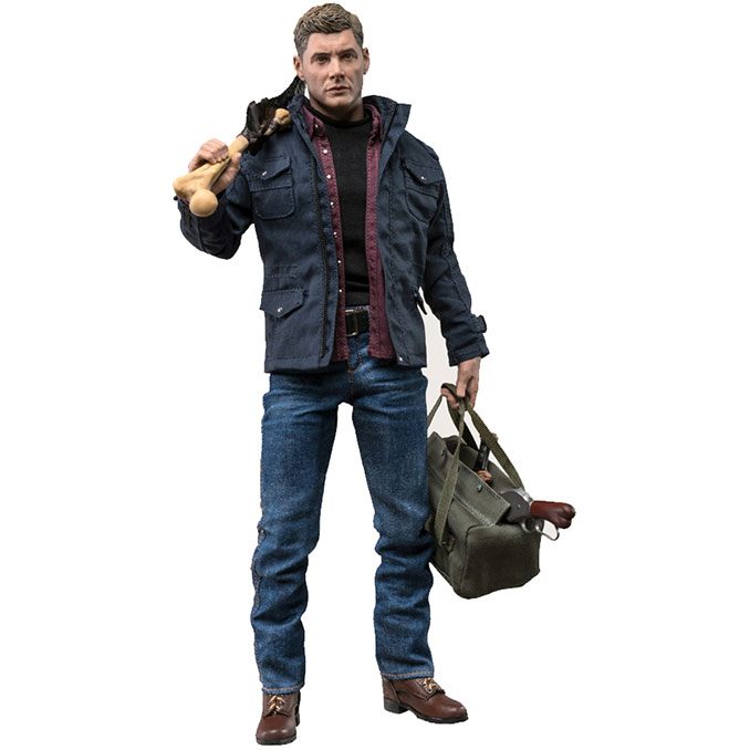 Supernatural Dean Winchester 1:6 Scale Figure