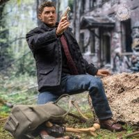Supernatural Dean Winchester Articulated Figure