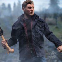 Supernatural Dean Winchester QMx Figure
