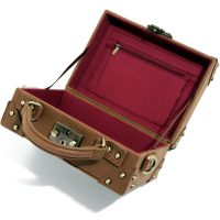 Supernatural Hunters Suitcase Bag Inside
