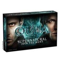 Supernatural Ouija Board Game