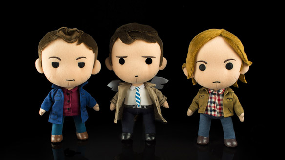supernatural-q-pal-plushes