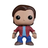 Supernatural Vinyl Pop Figures