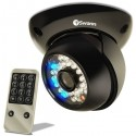 Swann Audio Warning Security Camera