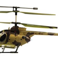 Swann Military Styled iDevice Helicopter