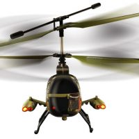 Swann Video Camera Helicopters and iDevice Controlled Helicopters