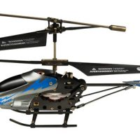 Swann Video Camera iPhone Controlled Helicopters