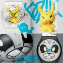 Swatch Kidrobot Watches